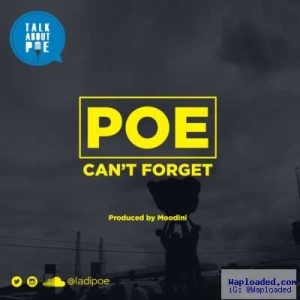 Poe - Can't Forget